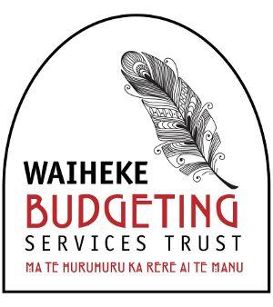 Waiheke Budgeting Service